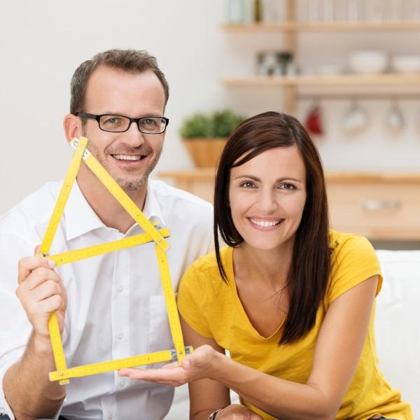 Anlita en pålitlig husleverantör